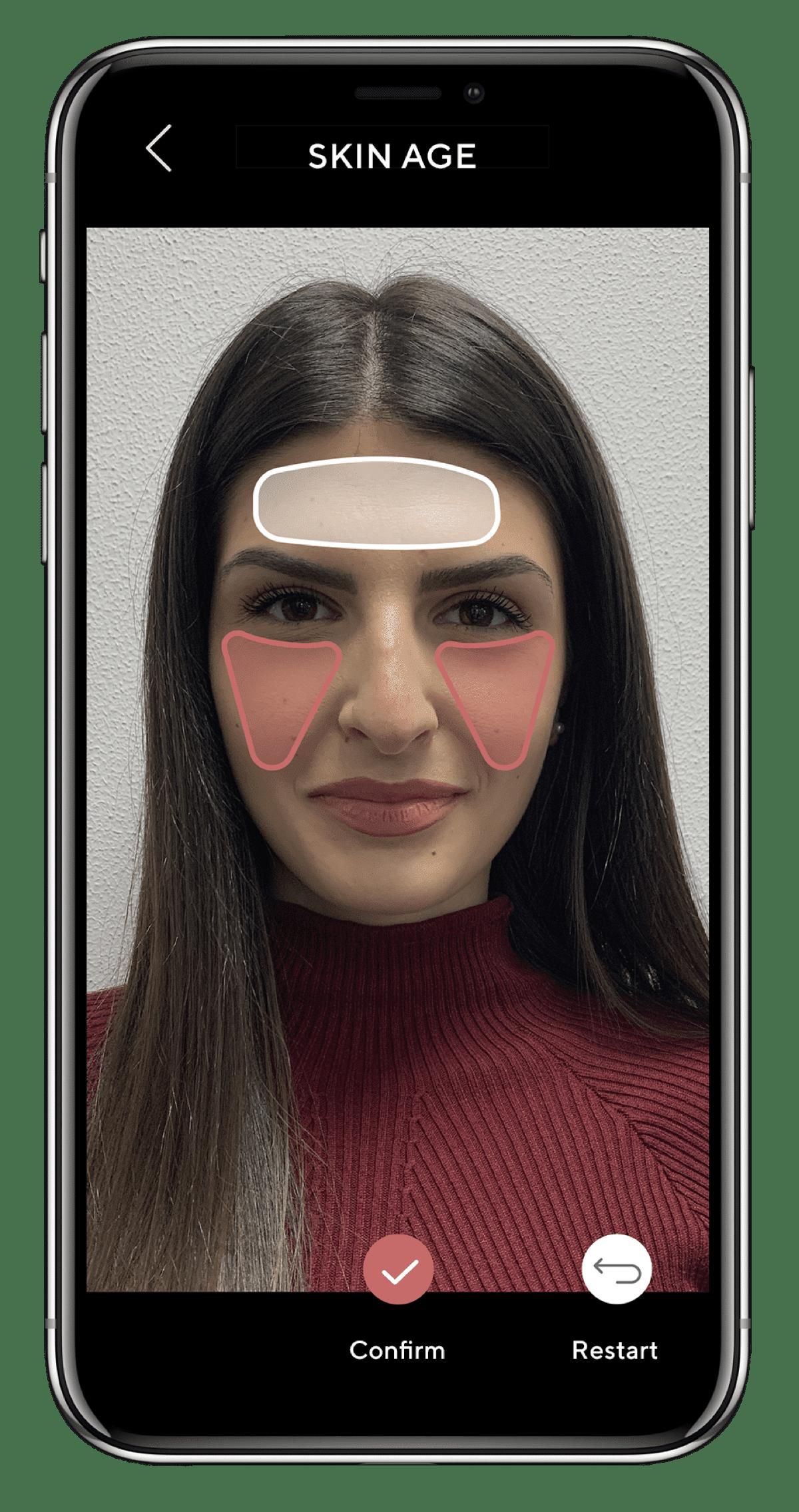 Image Application Diagnotic Mobile Responsive